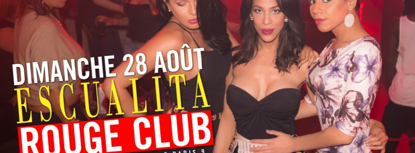 Dimanche 28 août 2016 : The Sunday Night TransGirl and Tranny Party